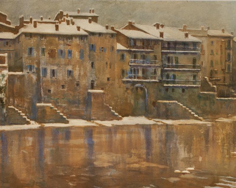 Attilio Bresciani