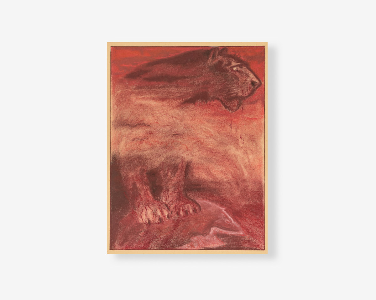 Willibald Krain_arte-modena_Pittura_faraciarte_galleria_verona-4