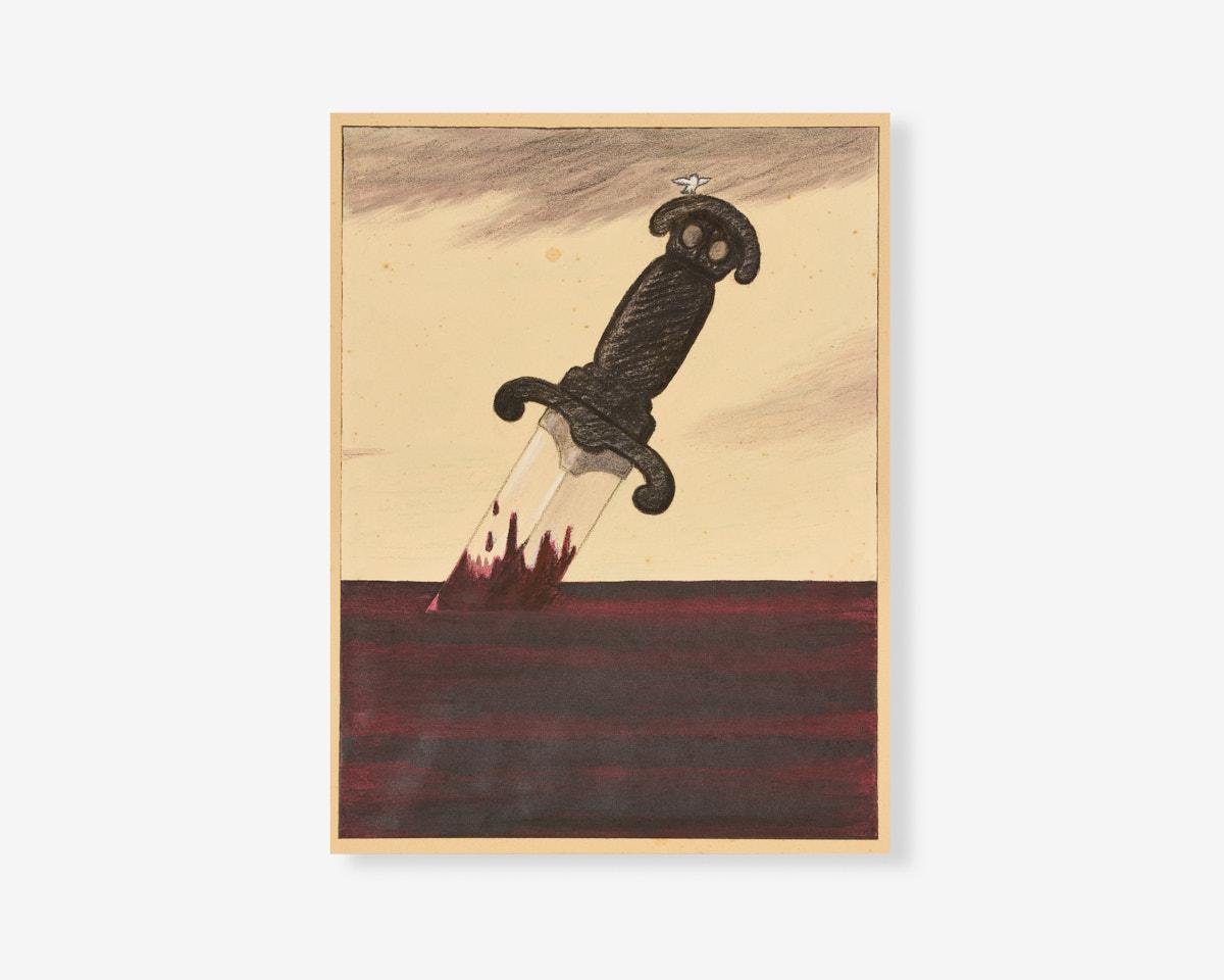 Willibald Krain_arte-modena_Pittura_faraciarte_galleria_verona-7